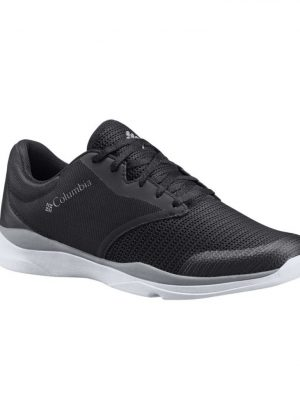 Кроссовки Columbia ATS Trail Lite Black